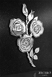 Rosa 1604 Lucidatura