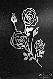 Rosa 1606 Lucidatura