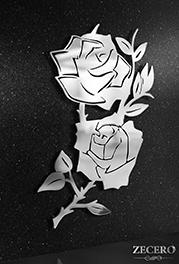 Rosa 1610 Lucidatura