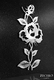 Rosa 1622 Lucidatura