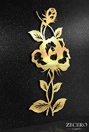 Rosa 1622 Oro